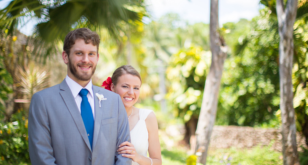 Caribbean Destination Sandals Resort Wedding in Ocho Rios, Jamaica