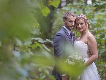 Best Northern Michigan Vineyard Wedding Photographers